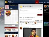 «Барселона» создала свою социальную сеть