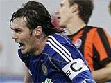 Артем Милевский — лучший игрок чемпионата Украины!