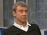 Эрик Яхимович: «Газзаев может встряхнуть»