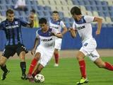 «Таврия» прибудет в Одессу на матч с «Черноморцем»