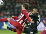 «Атлетико» — «Байер»: анонс матча (ВИДЕО)