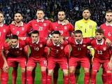Заявка сборной Сербии на ЧМ-2018