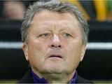 Мирон Маркевич: «Какой чемпионат СНГ? Может, еще СССР вернем?»