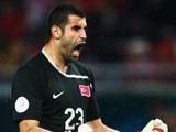 «Милан» интересуется Волканом Демирелем