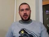Роберто Моралес: «В матче «Маритиму» — «Динамо» высока вероятность пенальти»