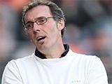 Лоран Блан: «В сборной Франции нет великих футболистов»