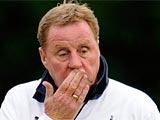 Харри Реднапп: «Все хотели бы видеть Скоулза на Евро»