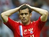 Александр Кержаков: «Англичанам слов в запасе не хватает»