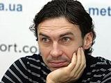 Владислав Ващук: «Хорошо, что «Динамо» дают всего 5%»