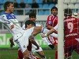 «Динамо» — «Ильичевец»: стартовые составы команд