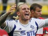 Воронин перешел в дубль московского «Динамо»