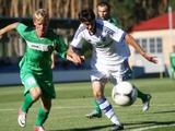 Роман Яремчук подписал новый контракт с «Динамо»