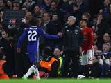 Моуринью: «Челси» не отпустит Виллиана в «Манчестер Юнайтед»