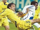 ЭДМАР: «Долго еще не забуду матч с «Динамо» в сезона-2008/09»