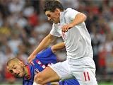Соперники сборной Украины — в отборочных матчах