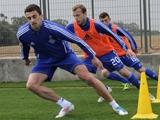Янко Симович: «Я получил шанс проявить себя в великом клубе»