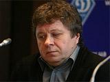 Александр Заваров: «Руководство «Динамо» приняло правильное решение»