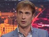 Олег Венглинский: «Пример Макаренко демонстрирует, что шансы дают»