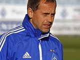 Василий Кардаш: «Динамо» легко забивало «Актобе», но так же легко и пропускало»