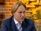 Гендиректор «Укрспортарены»: «По поводу разлива пива уже проводим служебное расследование» (ВИДЕО)