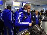«Динамо» прибыло во Львов. Алиев будет в заявке на матч с «Карпатами»