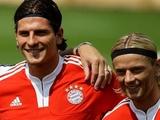Марио Гомес: «Тимощук в каждой тренировке и в каждой игре отдается на 100 процентов»