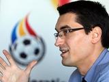 У Федерации футбола Румынии впервые с 1990 года сменился президент