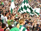 На матче «Карпаты» — «Севилья» ожидается аншлаг