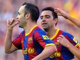Пятнадцать футболистов претендуют на звание лучшего полузащитника года