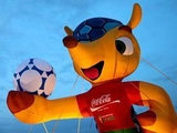 ФИФА утвердила дату жеребьевки и время начала матчей ЧМ-2014