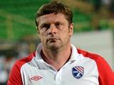 Олег Лужный: «Нас ждет тяжелая игра с «Арсеналом»