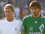 В четверг на «Динамо» — «день голкипера»
