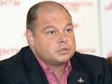 Андрей Червиченко: «Руководить клубом — это собачье занятие»