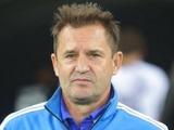 Рауль Рианчо: «В сборной Украины мне не хватало ежедневного драйва»