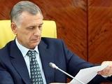 Анатолий Попов: «Лига наций позволит ФФУ немного заработать»