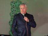 Петр Дыминский: «Арену Львов» надо отдать «Карпатам»