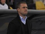 Сергей РЕБРОВ: «Надеюсь, в Лондоне мы сыграем как минимум не хуже, чем в Киеве!»