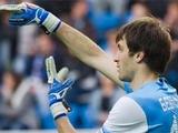 Дмитрий Безотосный: «Постараемся доказать, что не зря вышли в плей-офф Лиги Европы»