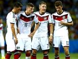 Германия готова ехать на ЧМ-2018 в Россию