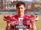 Австрийский футболист Доминик Табога арестован за участие в договорных матчах