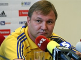 Юрий КАЛИТВИНЦЕВ провел пресс-конференцию (+Отчет, +ВИДЕО, +ФОТО тренировки)