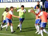 «Динамо» проведет спарринг с командой второй лиги