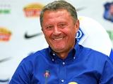 Мирон Маркевич: «В первом тайме ничего не могли сделать с «Арсеналом»