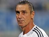 Валерий Зуев — новый помощник главного тренера «Таврии»