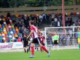 Фанаты «Нивы» ушли со стадиона, протестуя против договорных матчей