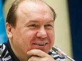 Виктор Леоненко: «Мне не нравится, что в спорт опять вмешивается политика»