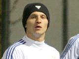 Александр АЛИЕВ: «Идем к своей цели — выиграть чемпионат»