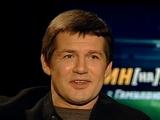 Олег САЛЕНКО: «Фоменко из этой игры вытянул все, что смог»