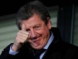 Ходжсон: «Смелость тренеров помогает сборной Англии»