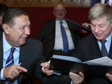 Обзор СМИ. ФФУ – РФС: кто на подтанцовке?